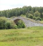 Sluggan Bridge