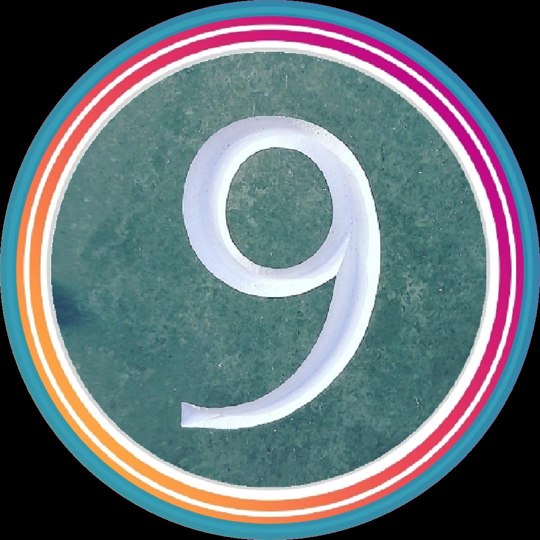 Number Nine Carrbridge